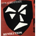 Theatre Of Hate - Revolution / Burning Rome Records
