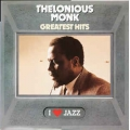 Thelonious Monk - Greatest Hits / Suzy