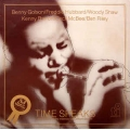 Time Speaks - Dedication To The Memory Of Clifford Brown / Jugoton