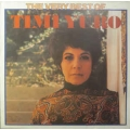 Timi Yuro - Very Best Of / United Artists