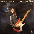 Tinsley Ellis - Georgia Blue / Alligator