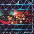 Tomita - Mind Of The Universe Live At Linz / RCA