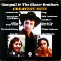 Tompall & The Glaser Brothers - Greatest Hits / Polydor