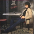 Tony Joe White - Dangerous / CBS