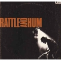 U2 - Rattle And Hum / Jugoton 2LP