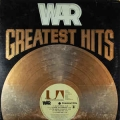 War - Greatest Hits / United Artists