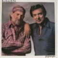 Willie Nelson & Ray Price - San Antonio Rose / CBS