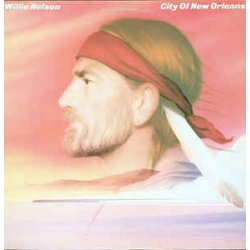 Willie Nelson - City Of New Orleans / CBS