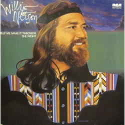 Willie Nelson - Help Me Make It Through The Night / RCA