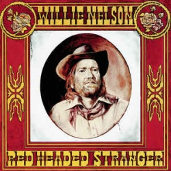 Willie Nelson - Red Headed Stranger / CBS