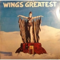 Wings - Greatest / Jugoton