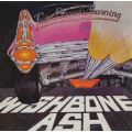 Wishbone Ash - Twin Barrels Burning / Jugodisk