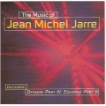 Unknown Artist ‎– The Music Of Jean Michel Jarre