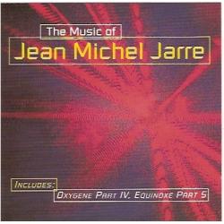 Unknown Artist – The Music Of Jean Michel Jarre