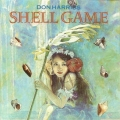 Don Harriss - Shell Game