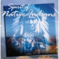 Mark Bender - Spirit Of Native Indians