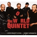 World Quintet feat. Herbert Grönemeyer, World Quintet, H. Grönemeyer - The World Quintet