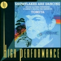 Isao Tomita - High Performance - Snowflakes Are Dancing (Debusssy Electronical Performed By Tomita 1973-1974)