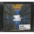 Albert King ‎– The Lost Session