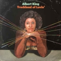 Albert King ‎– Truckload Of Lovin'