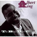 Albert King ‎– The Blues Don't Change