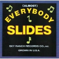 Almost Everybody Slides - Various