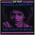 Angela Brown - The Voice Of Blues
