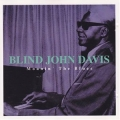 Davis John Blind - Moanin' The Blues