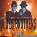 Blues Brothers And Friends* ‎– Live From Chicago's House Of Blues