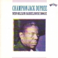 Champion Jack Dupree - New Orleans Barrelhouse Boogie