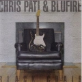 Chris Pati & Blufire - Black Chair