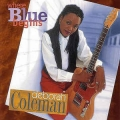 Deborah Coleman ‎– Where Blue Begins
