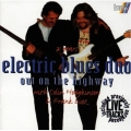 Electric Blues Duo - Out on the Highway