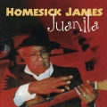 Homesick James ‎– Juanita