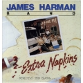 James Harman - Extra Napkins