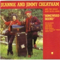 Jeannie and Jimmy Cheatham - Homeward Bound