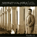 Jeffrey Halford - Railbirds