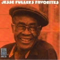 Jesse Fuller - Favorites