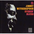 Jimmy Witherspoon ‎– Evenin' Blues