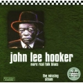 John Lee Hooker ‎– More Real Folk Blues