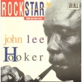 John Lee Hooker ‎– Rockstar Music 23