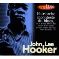 John Lee Hooker ‎– Warner Blues Les Incontournables