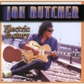 Jon Butcher - Electric Factory