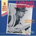 Lightnin' Hopkins ‎– Lonesome Dog Blues