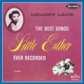 Little Esther - Best Songs Ever Recorded