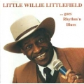 Little Willie Littlefield - Goes Rhythm 'n Blues