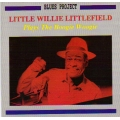 Little Willie Littlefield - Plays the Boogie Woogie