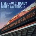 Live At The W.C.Handy Blues Awards - Vol.1