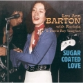 Lou Ann Barton with Stevie Ray Vaughan  - Sugar Coated Love