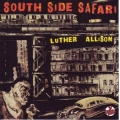 Luther Allison ‎– South Side Safari